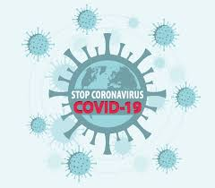 detener el texto de coronavirus covid-19 en la tierra - Descargar Vectores  Gratis, Illustrator Graficos, Plantillas Diseño