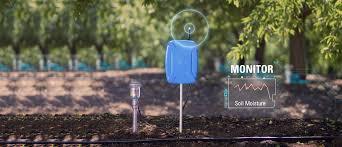 Soil Moisture Sensors  Netafim