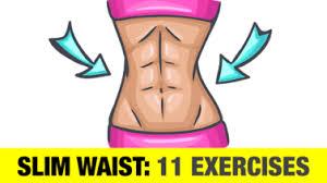 small waist exercise roberta s gym