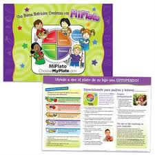 myplate laminated placemat