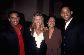 Will Smith Never Actually Wanted to Divorce His First Wife, Sheree Zampino