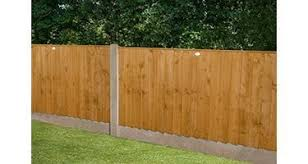 Fence Panels Garden Fence Panels Traditional Fence Panels