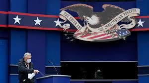 Trump, Biden prepare to debate at a ...