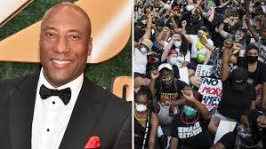 Byron Allen: Black America Speaks. America Should Listen — Guest ...