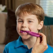 Bài tập vận động môi miệng cho trẻ chậm nói.trò chơi bổ trợ
