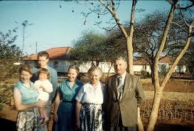Edward Hunter Richardson (1902 - 1969) - Genealogy