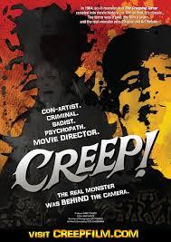 Creep! finally financed and set to film   IndyBlog
