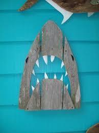 Shark So Cute For A Kids Room W A Beach Or Surf Theme Boys Bathroom Diy Craft S