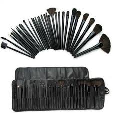 mac makeup brush set 32 pc saubhaya