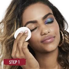 rimmel eye makeup remover walgreens