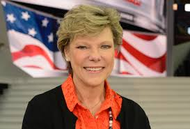 Cokie Roberts of ABC News Dead at 75, Breast Cancer Complications | TVLine