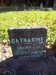 Catherine Miliam (Kintzer) (1789 - 1820) - Genealogy