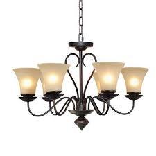 lnc 6 light chandelier lighting