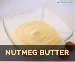 nutmeg er facts health benefits
