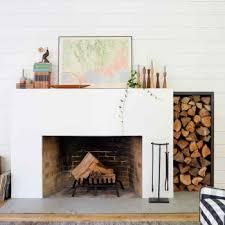 7 fireplace mantel styling ideas