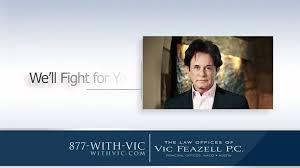 Law Offices of Vic Feazell 15 Second Spot - YouTube