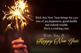 top happy new year wishes greetings and sayings