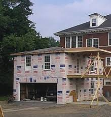 consider before planning a garage addition