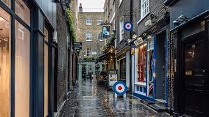 a ping guide to london s soho