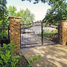 Front Gates And Fences Houzz