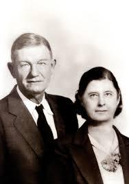 Otto and Addie Becker