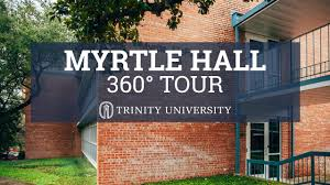 Myrtle Hall 360° Tour - YouTube