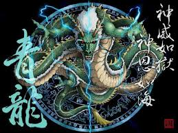 3 chinese dragon hd wallpapers