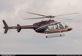 XA-AVA   Bell 407   Private   Marcos Nava Zarazua   JetPhotos