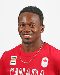 Aaron Brown   Team Canada - Official Olympic Team Website