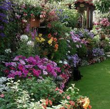 cottage garden design