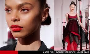 katie gallagher makeup new york