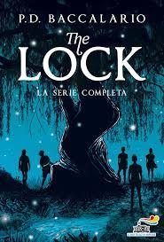 Amazon.it: The Lock. La serie completa: I guardiani del fiume-Il ...