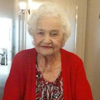 Eugenia Arrington Smith Obituary - Visitation & Funeral Information