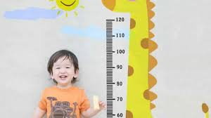 Bảng chuẩn chiều cao cân nặng của trẻ em Việt Nam từ 0 - 10 năm ...