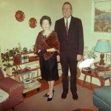 Ivy Olson - My Family tree