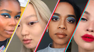 11 simple and fun eye makeup looks to
