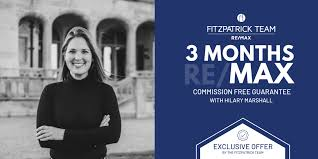 3 Months Max - Commission Free Guarantee with Hilary Marshall
