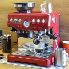 Bán máy pha cafe Breville 870XL nhập khẩu chính hãng giá rẻ nhất