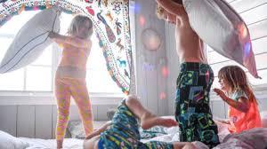 80 Actividades Para Ninos Para Hacer Dentro De Casa