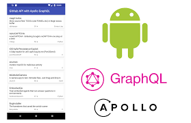 Using Github GraphQL Search API in Android App with Apollo | by Alfian  Losari | Medium