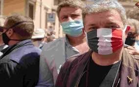 Il vice presidente Nino Spirlì sarà governatore della regione Calabria fino  a nuove elezioni