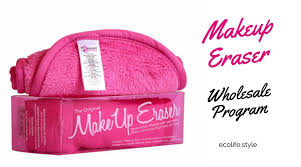 sell the makeup eraser in your salon