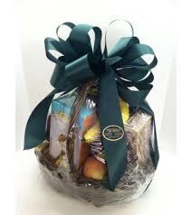 shiva basket of fruit kosher foods