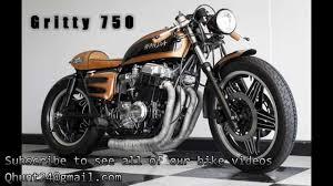 1978 honda cx500 custom cafe racer