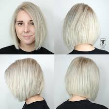 60 Beautiful And Convenient Medium Bob Hairstyles Fryzury Wlosy