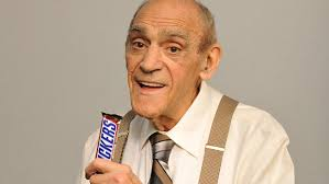 Abe Vigoda Did It All in Advertising, From a Live 1951 TV Spot to ...