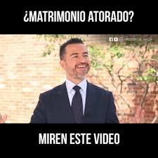 Freddy DeAnda - Matrimonio atorado ...