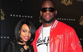 Candice Johnson NFL Vince Young's Wife - Fabwags.com