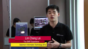 DMIT Experience Lim Cheng Lei - YouTube