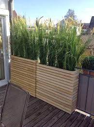 Freestanding Outdoor Privacy Screen Backyards On A Budget Affordable And Designs Privacy Wall Screen Freestanding Privacy Scree Tuin En Terras Tuin Balkon Tuin